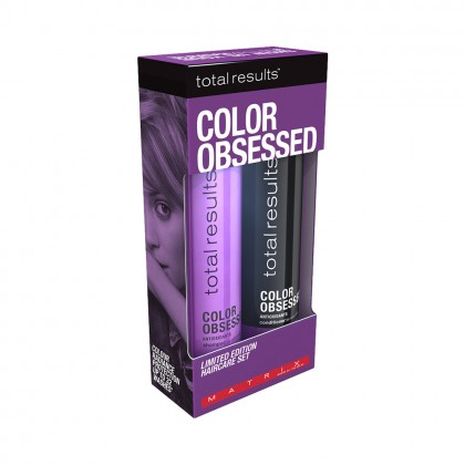 Matrix Total Results Color Obsessed Pack