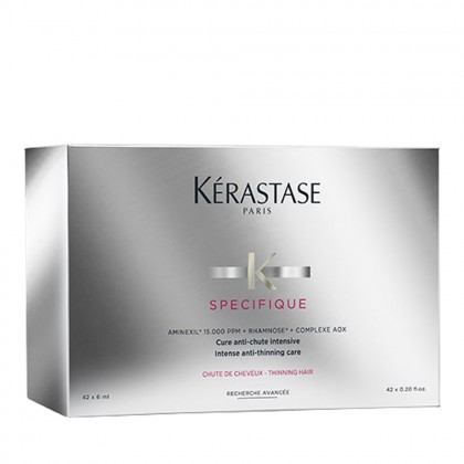 Kérastase Specifique Cure Anti-Chute Intensive 42 x 6ml