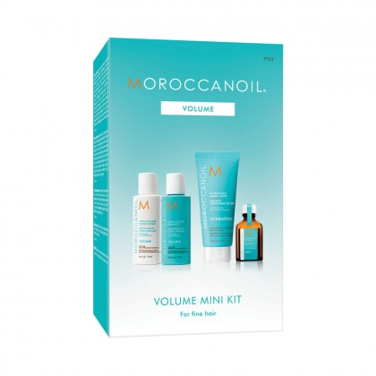 Moroccanoil Mini Essentials Volume Kit
