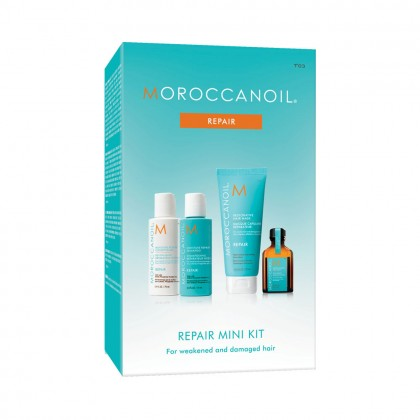 Moroccanoil Mini Essentials Repair Kit