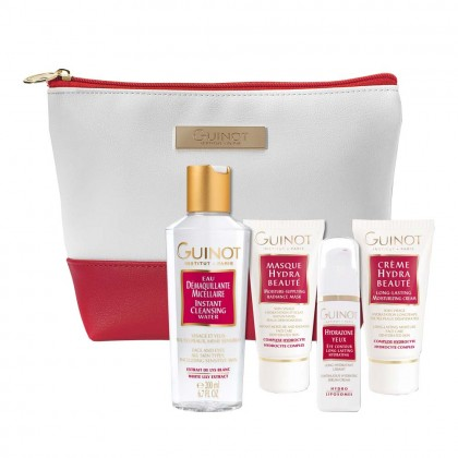 Guinot Hydrating Heroes Pack