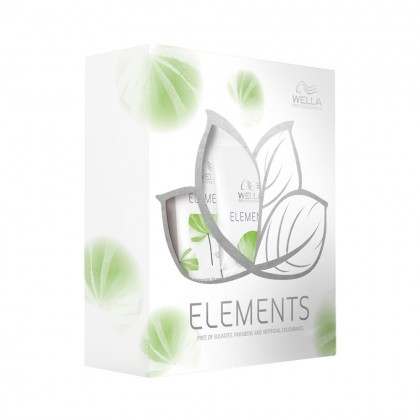 Wella Professionals Elements Christmas Pack