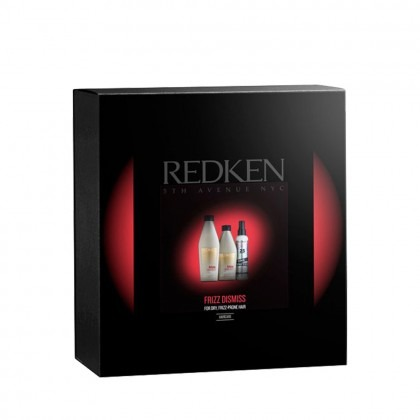 Redken Frizz Dismiss Gift Set