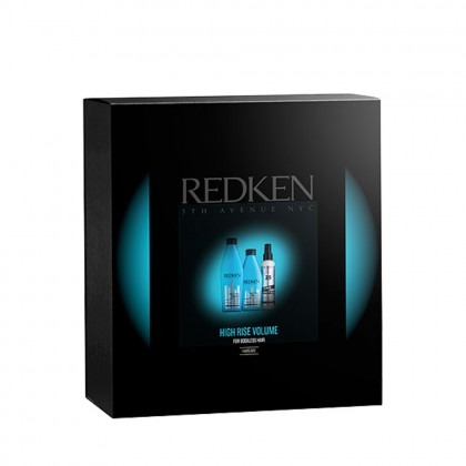 Redken High Rise Volume Gift Set