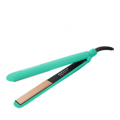Diva Professional Intelligent Digital Styler Turquoise
