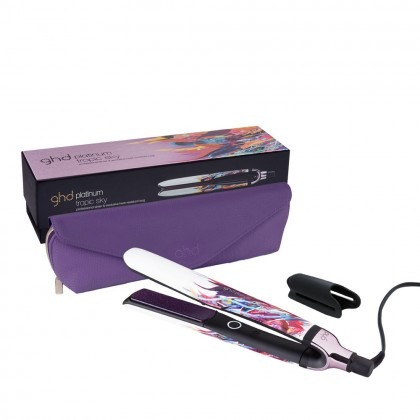 ghd Platinum Wanderlust set