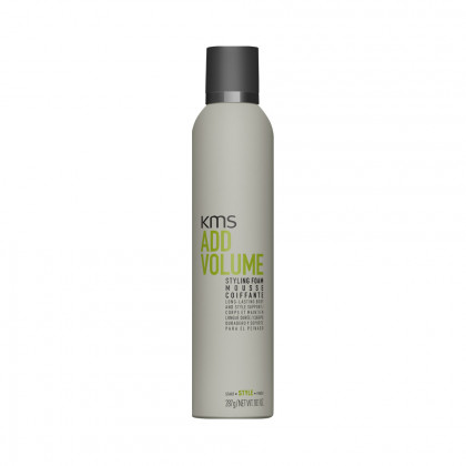 KMS Add Volume Styling Foam 300ml