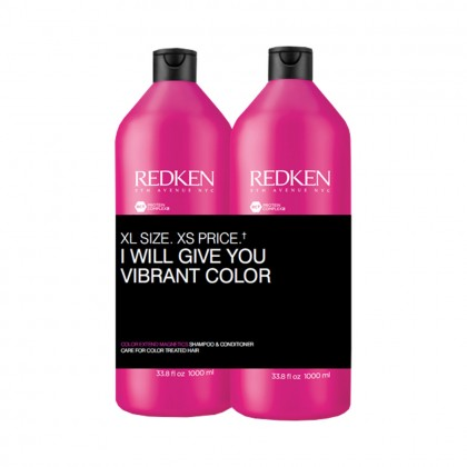 Redken Color Extend Litre Duo