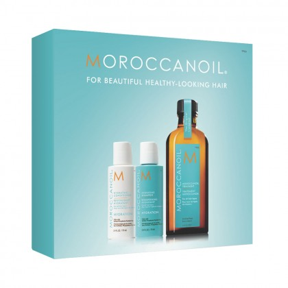 Moroccanoil Treat Box