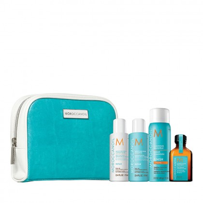Moroccanoil Repair & Style Travel Set