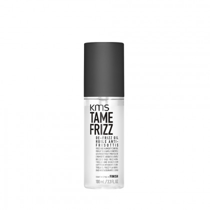 KMS Tame Frizz De-Frizz Oil 100ml