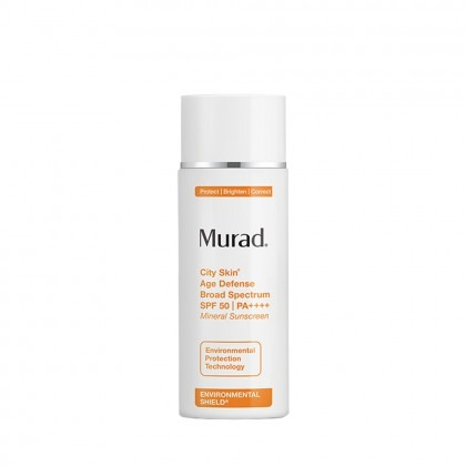 Murad City Skin Age Defense SPF50 50ml