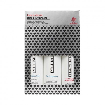 Paul Mitchell Love Is Classic Gift Set