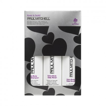 Paul Mitchell Love Is Bold Gift Set
