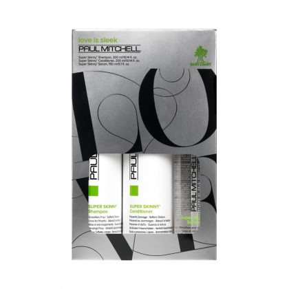 Paul Mitchell Love Is Sleek Gift Set