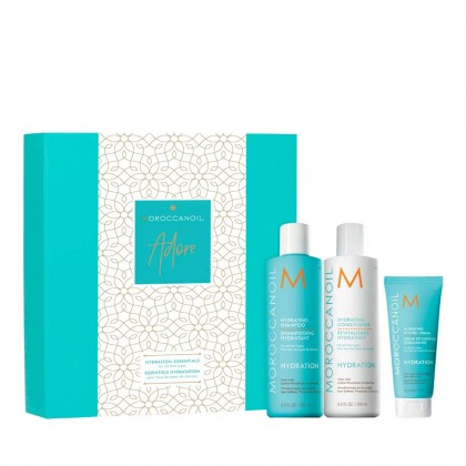 Moroccanoil Adore: Hydrating Essentials