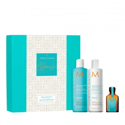 Moroccanoil Astonish: Repair Essentials