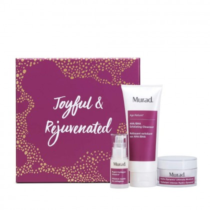 Murad Joyful & Rejuvenated Set