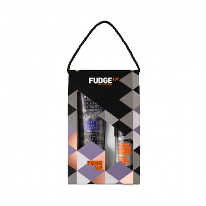 Fudge Tone Up Gift Set