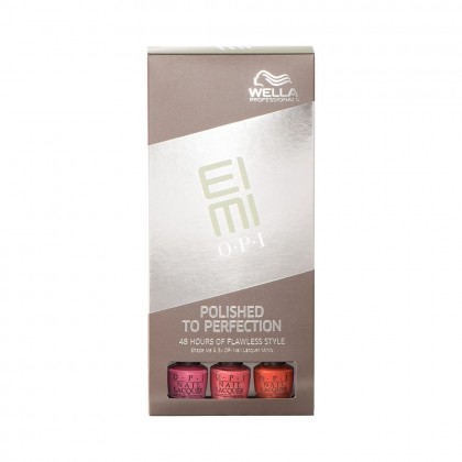 EIMI Polished To Perfection Gift Set
