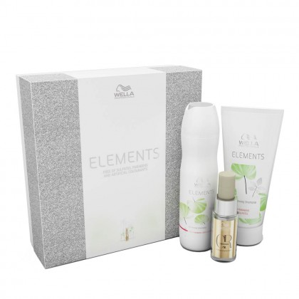 Wella Professionals Elements Gift Set