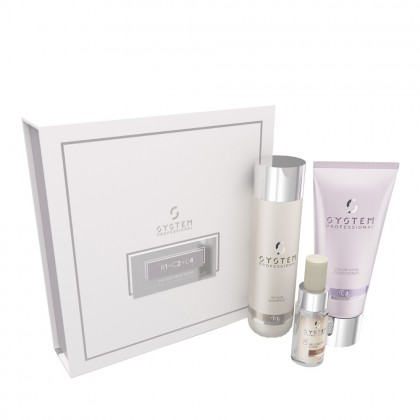 System Professional Unlock Your Glow Gift Set