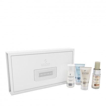 System Professional Wanderlust Travel Gift Set