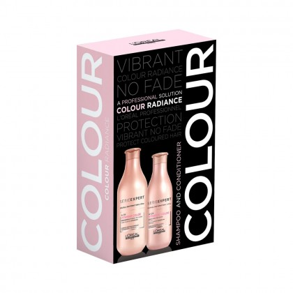 L'Oréal Professionnel Colour Radiance Gift Set