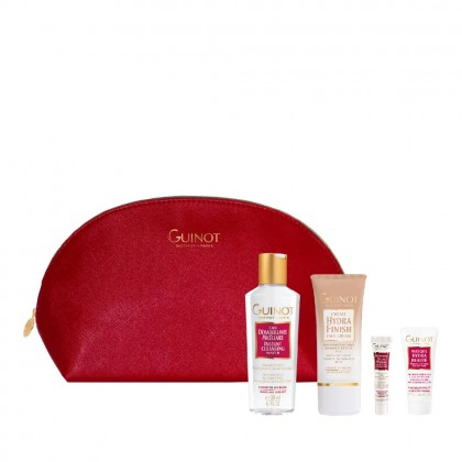 Guinot Moisture Essentials Gift Set
