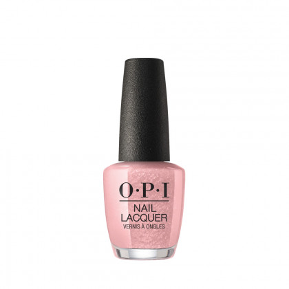 OPI Made It To the Seventh Hill! Nail Lacquer