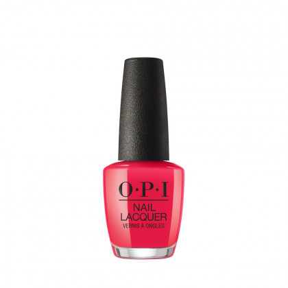 OPI We Seafood and Eat It Nail Lacquer