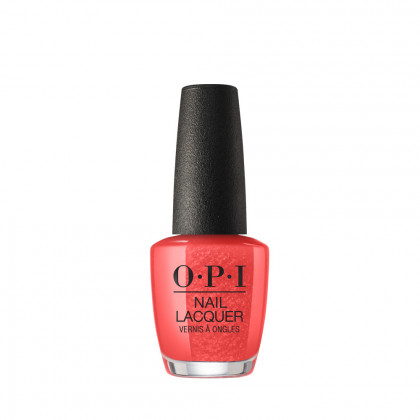 OPI Now Museum, Now You Don't Nail Lacquer