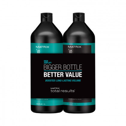 Matrix Total Results High Amplify Litre Duo