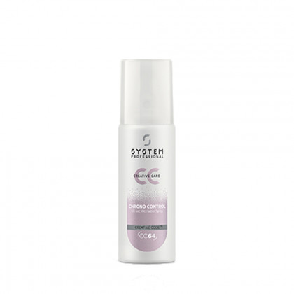 System Professional CC Chrono Control Hairspray 50ml