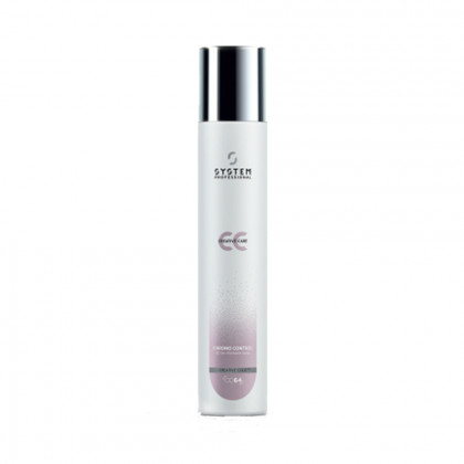 System Professional CC Chrono Control Hairspray 300ml