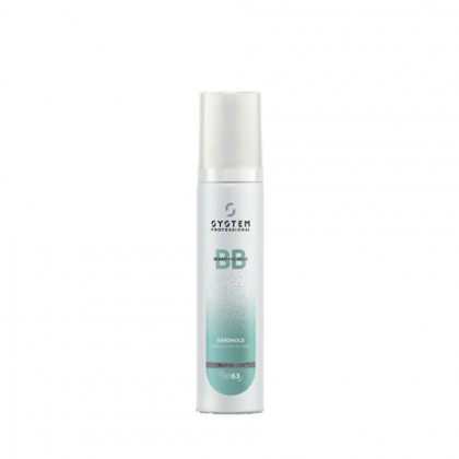 System Professional BB Aerohold Mousse 75ml