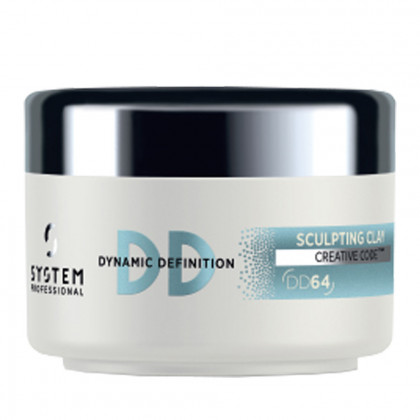 System Professional DD Sculpting Clay 50ml