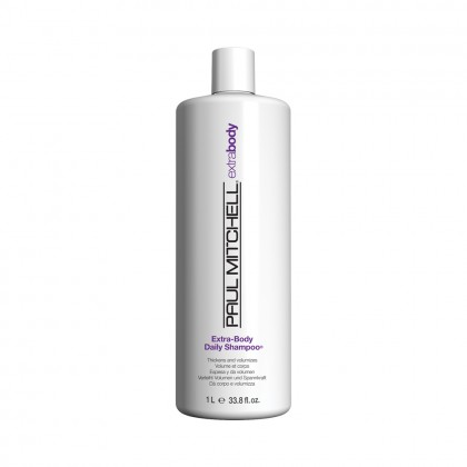 Paul Mitchell Extra Body Shampoo 1 Litre