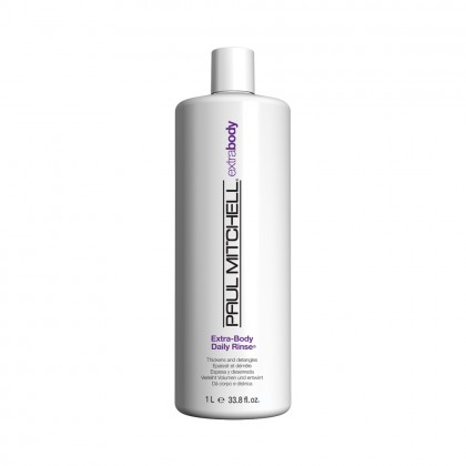 Paul Mitchell Extra Body Rinse 1 Litre