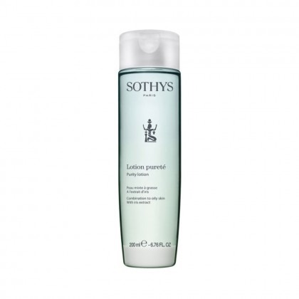 Sothys Purity Lotion 200ml