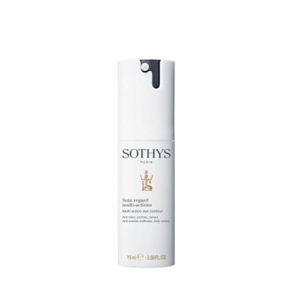 Sothys Multi Action Eye Contour Cream 15ml