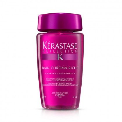 Kérastase Reflection Bain Chroma Riche 250ml