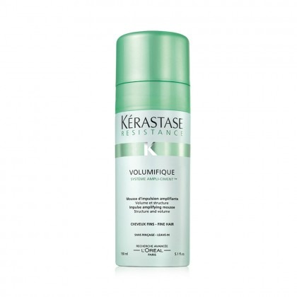 Kérastase Resistance Volumifique Mousse 150ml