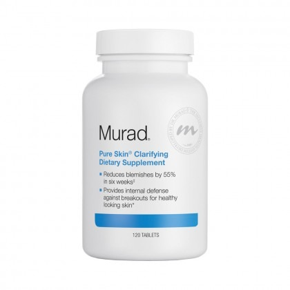 Murad Blemish Control Pure Skin® Clarifying Dietary Supplement Pack 30 Day Supply