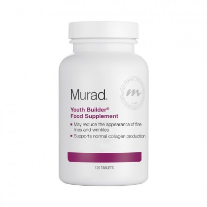 Murad Age Reform Youth Builder Dietary Supplement Pack 60 Day Supply