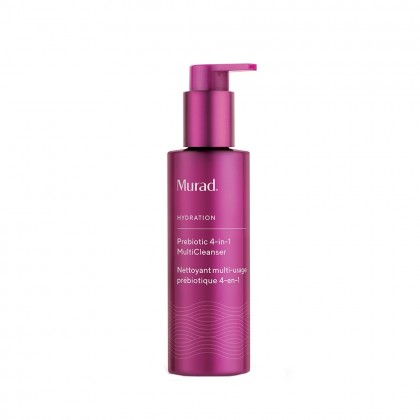 Murad Prebiotic 4in1 Cleanser 150ml