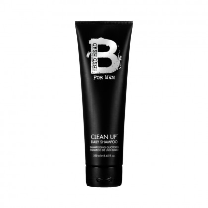 Bed Head For Men Clean Up Daily Shampoo 250ml