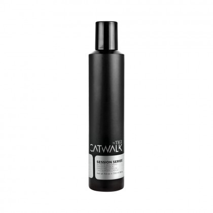 Tigi Catwalk Session Series Work Through It Hairspray