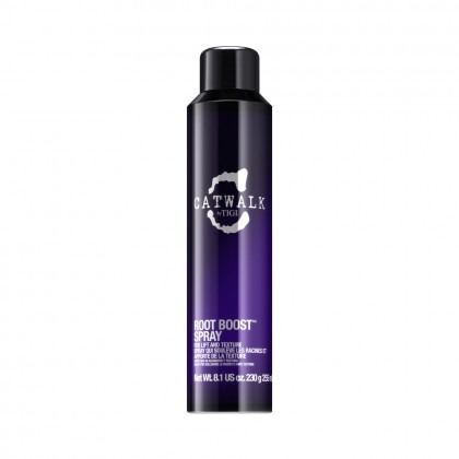 Tigi Catwalk Root Boost Spray Mousse 243ml