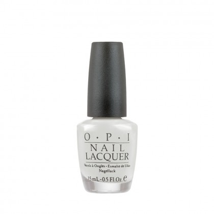 OPI Alpine Snow Nail Lacquer 15ml